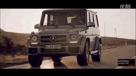 梅赛德斯奔驰 AMG G合辑