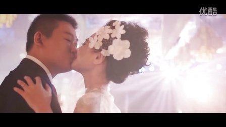 Ricco & Monica Wedding Film