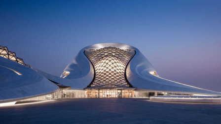 中国大城市的地标建筑 就该中国人来设计 74