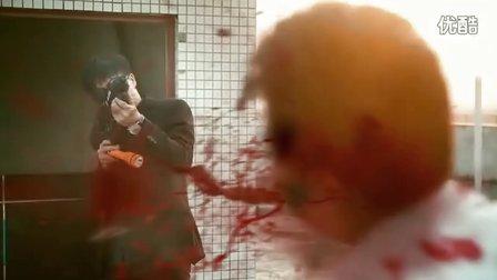 【特效新球】特别篇:低成品制作真实的道具血液