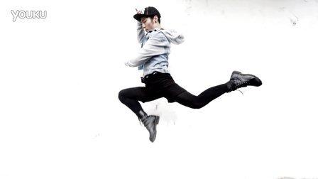 TS白小白编舞《THAT HIGH》舞蹈镜面分解教学【TS DANCE】