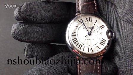 手表之家 经典款 V6厂卡地亚蓝气球系列6900651男士手表