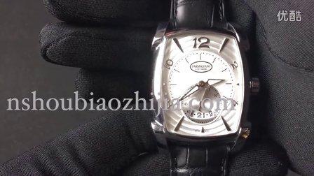 手表之家 高仿帕玛强尼PARMIGIANI商务男士自动机械手表