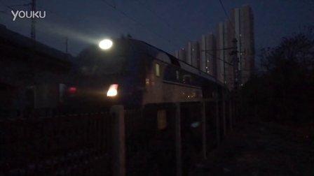客车直8(青岛北-北京)南信通过