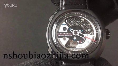 手表之家 七个星期五 SevenFrida潮流时尚男女中性手表 原装机械