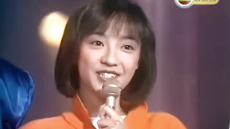 1985勁歌金曲3 張學友 陳慧嫻 林子祥 蔡楓華
