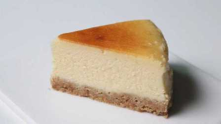 【喵博搬运】【食用系列】纽约芝士蛋糕(ノ*・ω・)ノ
