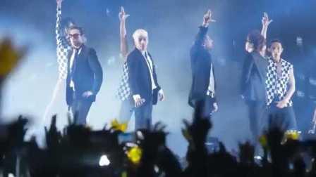 BIGBANG演唱会 官方全场 2015美国新泽西 BIG BANG 权志龙 崔胜贤 东永裴 姜大声 李胜贤 GD TOP 太阳 胜利 大声
