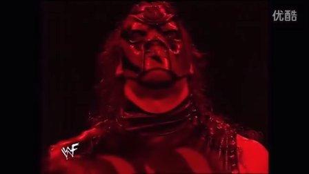 WWE WWF RAW 2000.01.24 Kane vs. X-Pac