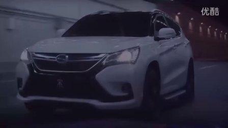 元梦 比亚迪新能源汽车元新车上市发布会