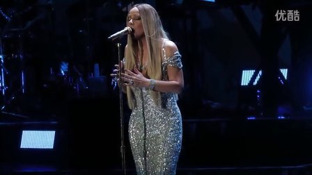 Mariah Carey - Against All Odds @ LanxessArena Cologne 130416