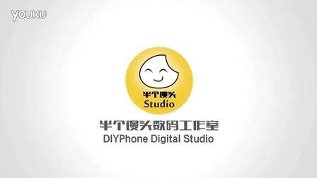 iphone5s超清拆机