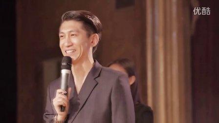 2016年婚礼主持人吉凱个性主题婚礼