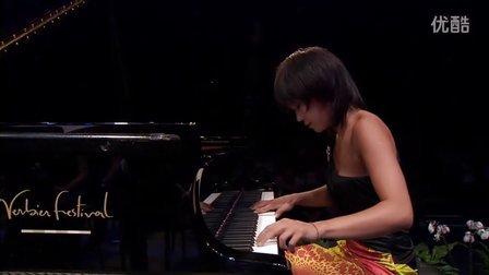 王羽佳演奏 拉赫玛尼诺夫 Concerto for piano no. 2 in c minor, op. 18