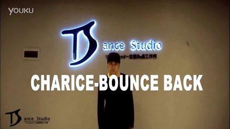 TS白小白编舞《BOUNCE BACK》抒情JAZZ舞蹈教学练习室【TS DANCE】