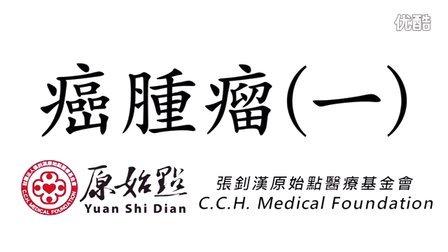 2015原始點讲座 (马来西亚)─15癌肿瘤1_(超清)1280×720