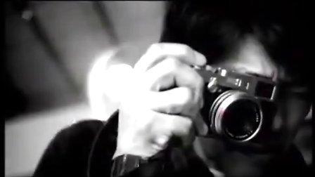 Fujifilm X100 浪摄流广告 森山大道【一只流浪的狗】/富士x100