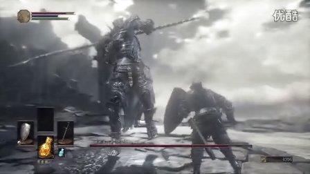 图图-《黑暗之魂3》视频攻略解说第一集(灰烬墓地、古达、传火祭祀场)