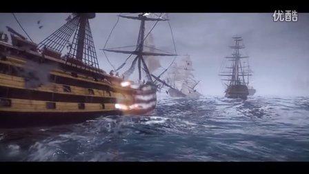 拿破仑全面战争短片:冤家路窄