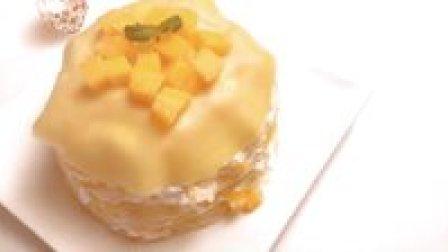 膳小姐 2016 芒果千层蛋糕 47