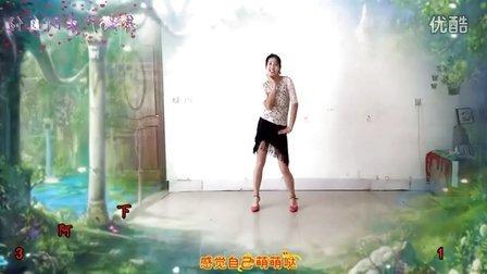 爱贺广场舞,唱春,编舞,王梅
