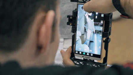 【JPEG对决RAW】EPIC引领手机摄影进入专业化时代「WEIBUSI出品」