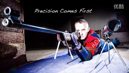 PMP Passion 4 - Precision comes first