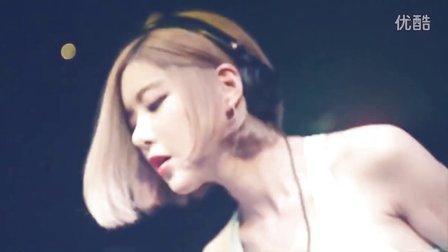 韩国最美女DJ Soda 苏打
