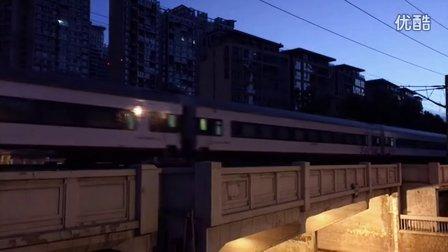 客车直80(大连-北京)直79(北京-大连)