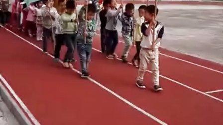 莆田市涵江区三江口镇杨芳小学幼儿园