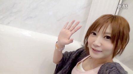 【木下大胃王 2nd channel】木下喜欢洗澡! 公开浴室!