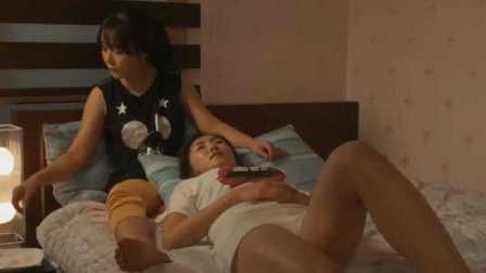 韩国电影《姐妹的房间》 姐妹俩同时喜欢一个人