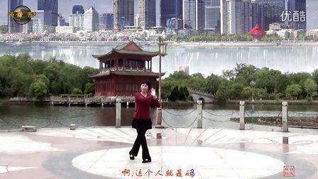 万年青香云乐园广场舞《母亲》编舞:莲花飘清香