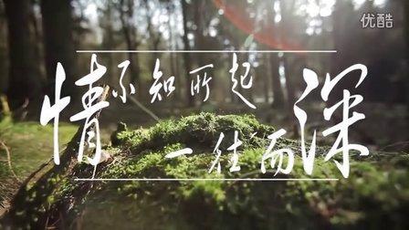 安阳工学院文法学院2016年全健排舞大赛纪录片-《情不知所起,一往而深》