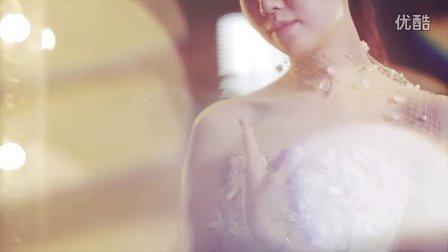 「春日花园」婚纱大片