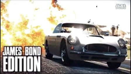 【GTA5︰电影movie系列】再现经典《007︰天降杀机》詹姆斯邦德EP.6
