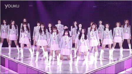 PRODUCE 101-PICK ME舞蹈镜面分解教学【TS DANCE】