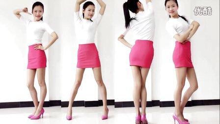 新生代广场舞 这也不对那也不对(现代健身舞附光背)编舞杨丽萍