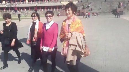 横店影视城全国志知青汇演