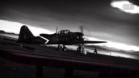 【流星出品】A6M3a零战二二型甲 帝国武士的历史击杀集锦【战争雷霆】