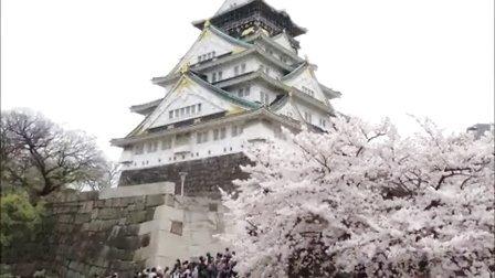 日本大阪,樱花之旅~2016.Photos☆