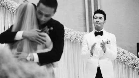 黄晓明又办了一场婚礼 新娘竟然不是Angelababy 87