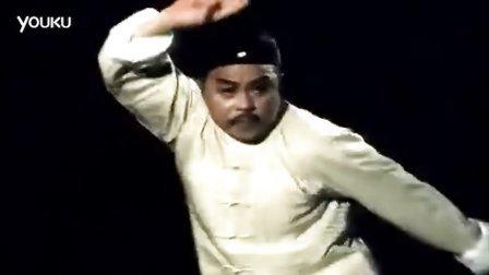 万里长城永不倒(83版香港电视剧《霍元甲》主题歌)