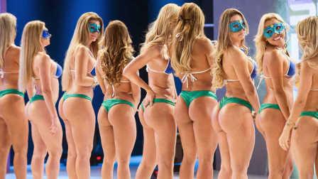 【走起吧姿势】女人如何根据臀型选择合适的内裤