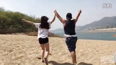 VLOG| 去金海湖春游
