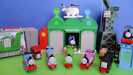 ツツツ 湯瑪士小火車 ツツツ - Thomas and Friends ツツツ