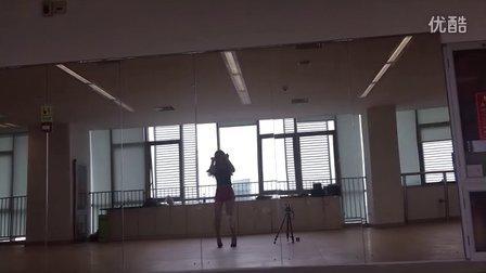【Minnal】泫雅-change 舞蹈