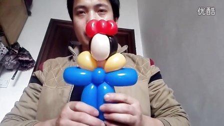 街卖气球搞着玩(花仙子/白雪公主)3-1