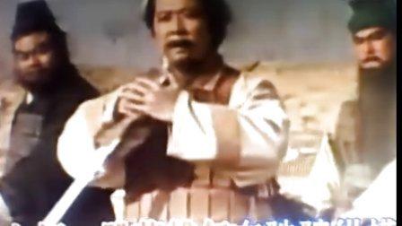 三国演义《历史的天空》秋风翻唱