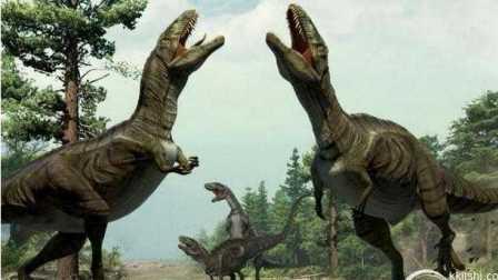 恐龙觅食 恐龙世界总动员 乐高侏罗纪世界 恐龙世界动画片恐龙世界霸王龙